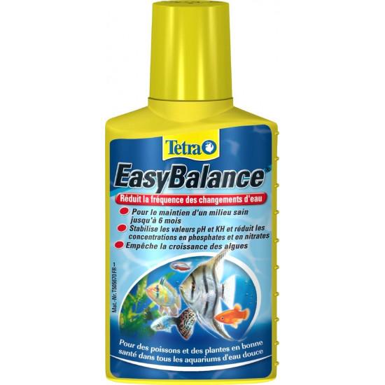 Tetra easybalance 100ml de Tetra - Tetra pond - Nourriture pour poissons dans Equilibre de l'eau