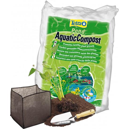 Tetrapond aquatic 8l de Tetra - Tetra pond - Nourriture pour poissons dans Accessoires pour plantes