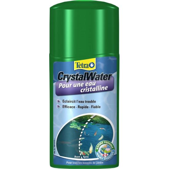 Tetra pond crystalwater 250ml de Tetra - Tetra pond - Nourriture pour poissons dans Traitement bassin et etangs