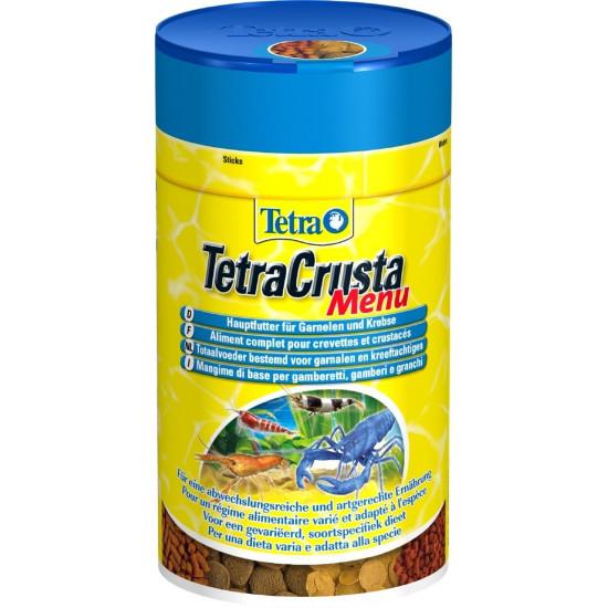 Tetra crustamenu sticks de Tetra - Tetra pond dans Autres poissons
