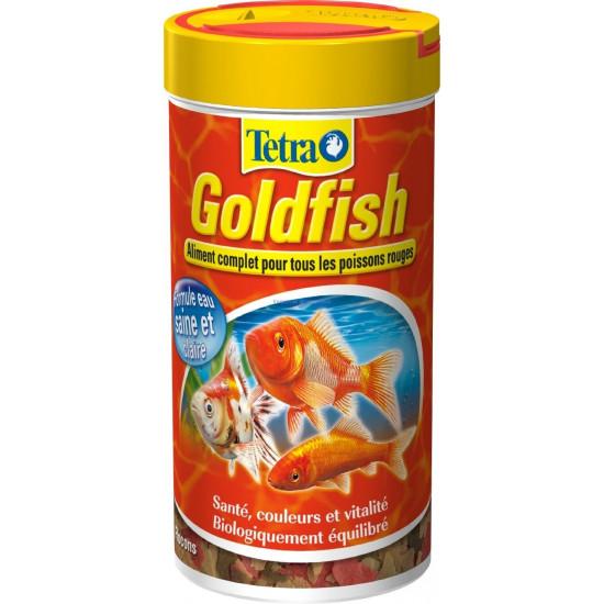 Tetra goldfish flocons 250ml de Tetra - Tetra pond - Nourriture pour poissons dans Poissons rouges