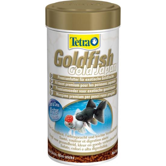 Tetra goldfish gold japan 250ml de Tetra - Tetra pond - Nourriture pour poissons dans Poissons rouges