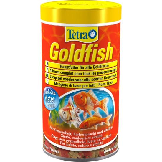 Tetra goldfish 500ml de Tetra - Tetra pond - Nourriture pour poissons dans Poissons rouges