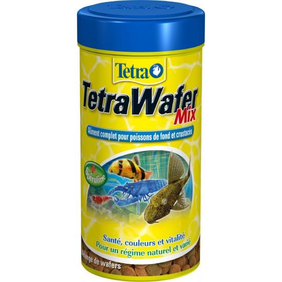 Tetra wafermix 250ml de Tetra - Tetra pond dans Autres poissons