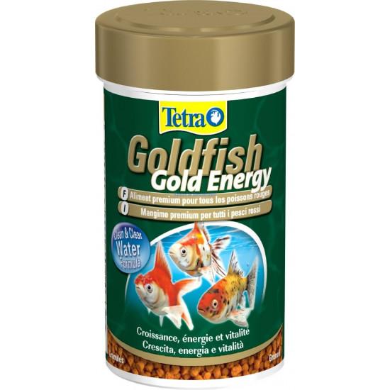 Tetra goldfish energy 100ml de Tetra - Tetra pond - Nourriture pour poissons dans Poissons tropicaux