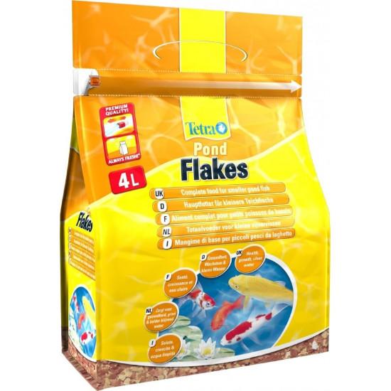 Tetrapond flakes 4l