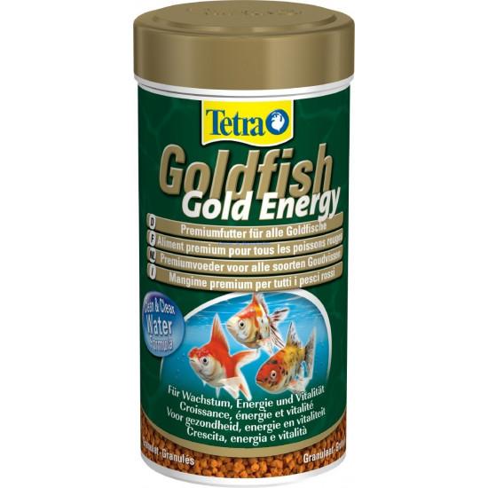 Tetra goldfish energy 250ml de Tetra - Tetra pond - Nourriture pour poissons dans Poissons rouges