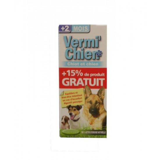 Vermichien essentiel 100ml de Divers dans Soins et Hygiene pour chiens