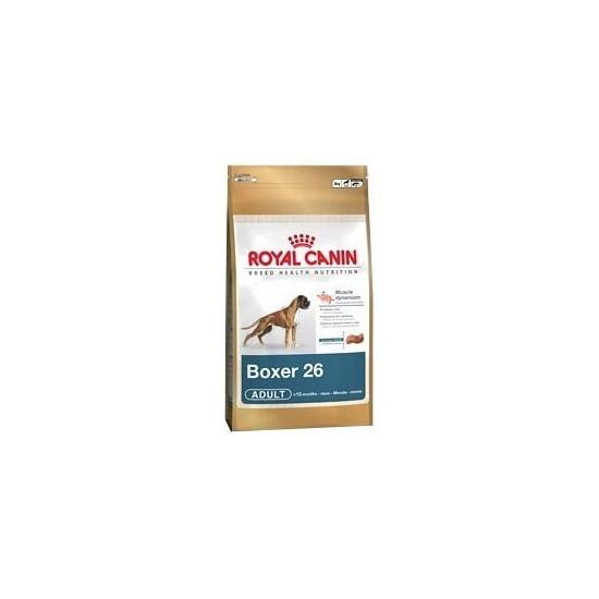 Boxer 12kg de Royal Canin - Croquette chien et chat dans Royal canin pour chiens