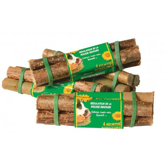 Buchette rongeur /4 de Zolux - Produit pour animaux dans Friandises pour rongeurs