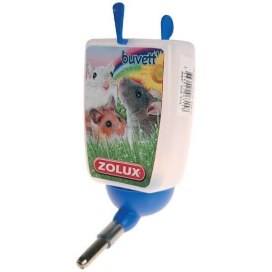 Biberon rongeurs 250ml de Zolux - Produit pour animaux dans Gamelles et biberons