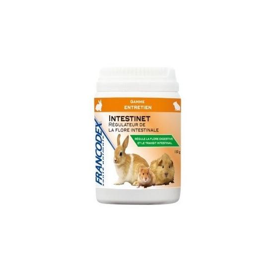 Equilibrant digestif 150g de Francodex - anti puce et soin pour chien et chat dans Hygiene rongeurs