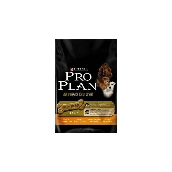 Proplan biscuit light 400g de Proplan - croquette chien et chat dans Proplan pour chiens