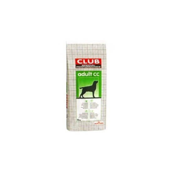 Royal canin cc adult 15kg de Royal Canin dans Chiens