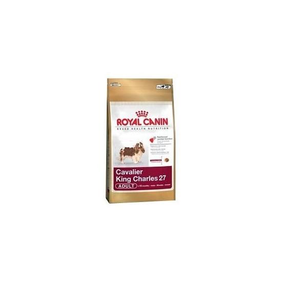 Cavalier king charles 1.5kg de Royal Canin - Croquette chien et chat dans Royal canin pour chiens