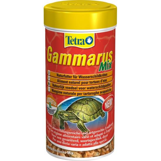 Tetra gammarusmix 250ml de Tetra - Tetra pond - Nourriture pour poissons dans Seche et granules