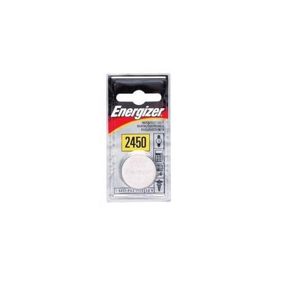 Zz pile 3v cr2450 de Numaxes - dressage et anti aboiement pour chien dans Pile Lithium