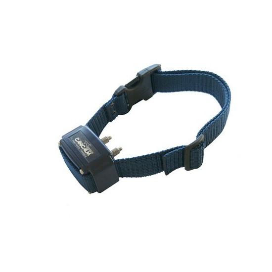 Canicalm premium collier anti-aboie de Numaxes - dressage et anti aboiement pour chien dans Dressage