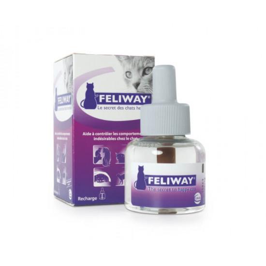 Feliway recharge 48ml de Ceva - Feliway dans Hygiene pour chats