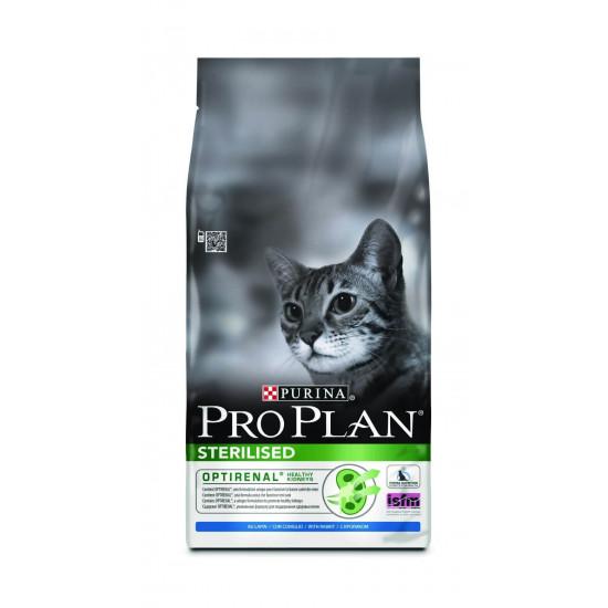 Proplan sterilised rabbit 10kg de Proplan - croquette chien et chat dans Purina Proplan