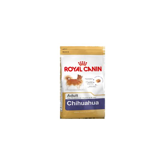 Chihuahua adult 1.5kg de Royal Canin - Croquette chien et chat dans Chiens