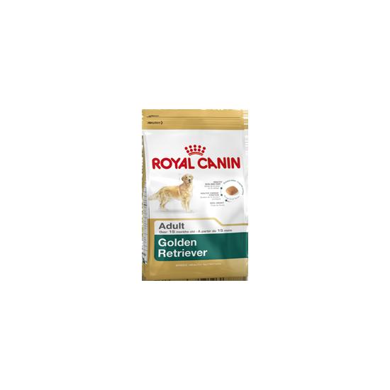 Golden retriever 12kg de Royal Canin - Croquette chien et chat dans Royal canin pour chiens