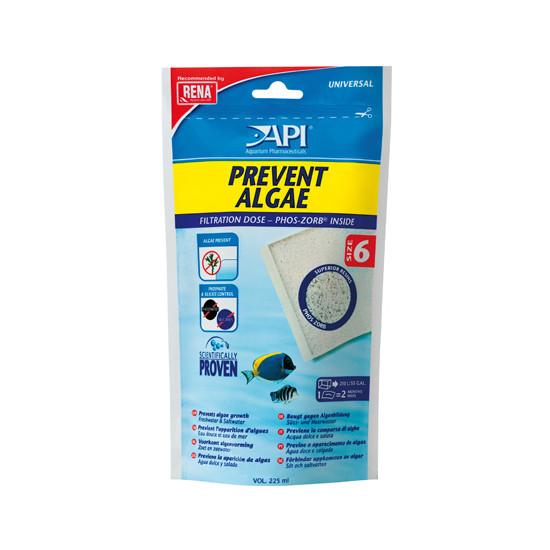 Zzdose prevent algue t. 6 (x1) de API dans Recharge API