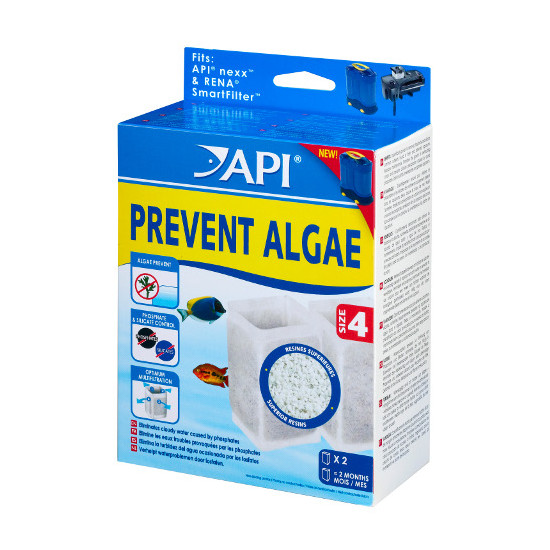 Dose prevent algue t. 4 (x2)