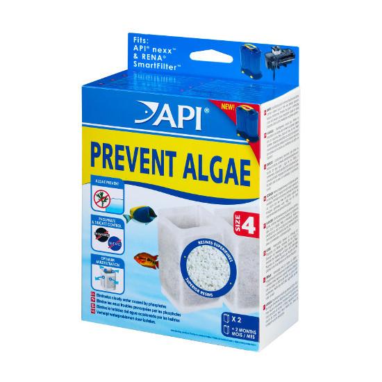 Zzdose prevent algue t. 4 (x2) de API dans Recharge API