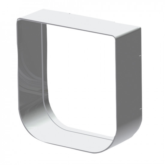 Extension swing 1 blanc