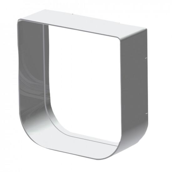 Extension swing 3/5 blanc