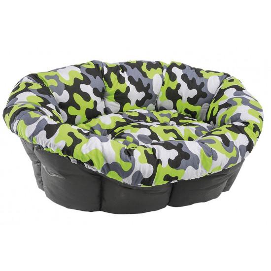 Recharge sofa 10 motif 1 de Ferplast - cage pour oiseaux et rongeurs dans Paniere et coussin pour chiens