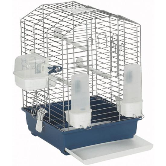 Cage vera 42 blu-arg