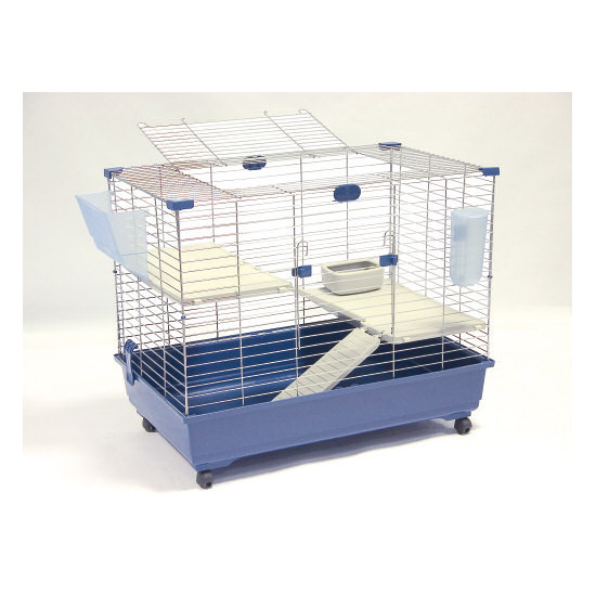 Cage rong tommy 82 c1 blu-arg de Marchioro dans Cages mammiferes