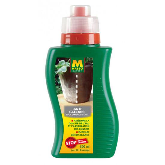 Decalcairisant 300ml de Masso - Engrais bio et soin des plantes dans Produits divers pour plantes