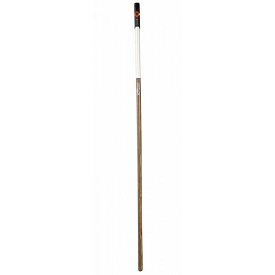 Manche bois combisystem 150cm de Gardena - Arrosage goutte à goutte dans Combi-system de Gardena