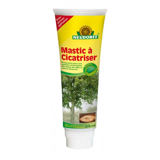 Mastic a cicatriser tube 275ml de Neudorff - traitement plantes et desherbant bio dans Produits divers pour plantes