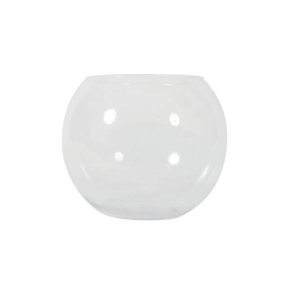 Boule souflee 300mm 6,5l de Zolux dans Petit Aquarium déco