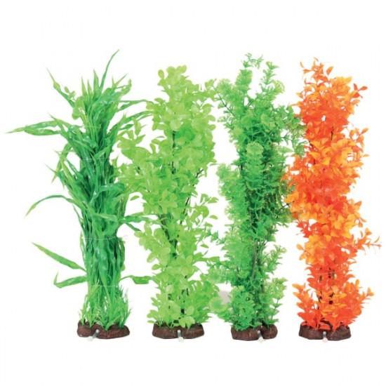 Aeroplant dif.vert xxl panache de Zolux - Produit pour animaux dans Plantes