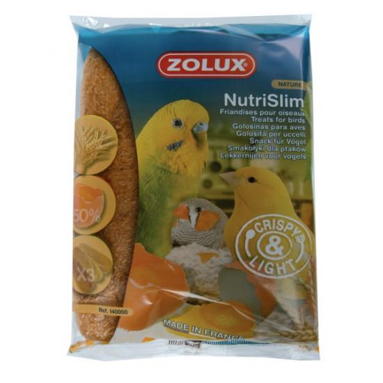 Nutrislim oiseaux nature 3*20g de Zolux - Produit pour animaux dans Friandises pour oiseaux