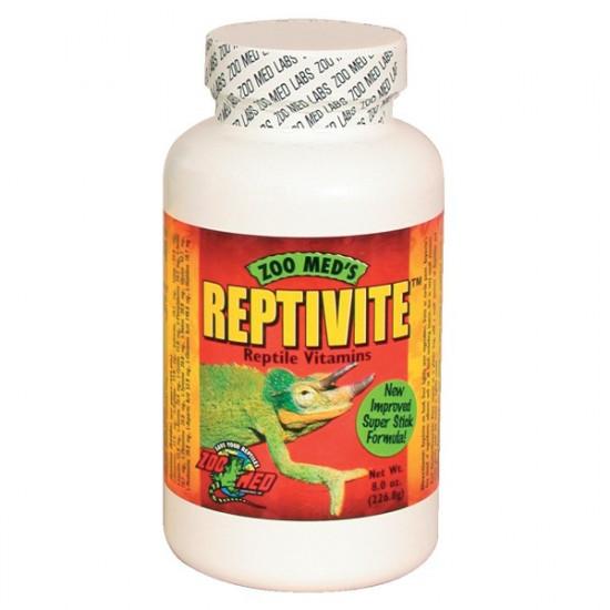 Vitamine reptivite pm a36 2 de Zoomed - Accessoires reptiles dans Complement nutritionnels reptiles