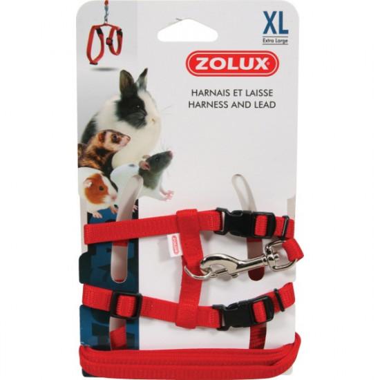 Kit harnais p.mam casual xl rge de Zolux - Produit pour animaux dans Accessoires pour rongeurs