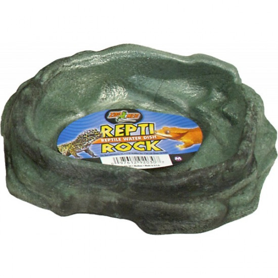 Mangeoire reptirock l fd40 de Zoomed - Accessoires reptiles dans Mangeoire pour reptiles
