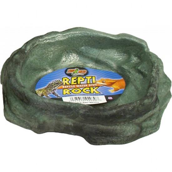 Mangeoire reptirock xl fd50 de Zoomed - Accessoires reptiles dans Mangeoire pour reptiles