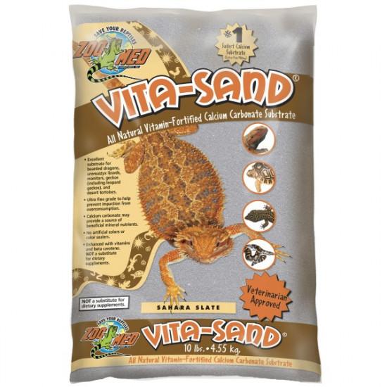 Sabl vitasnd sahar 4.5kg vs10 de Zoomed - Accessoires reptiles dans Substrat de sol