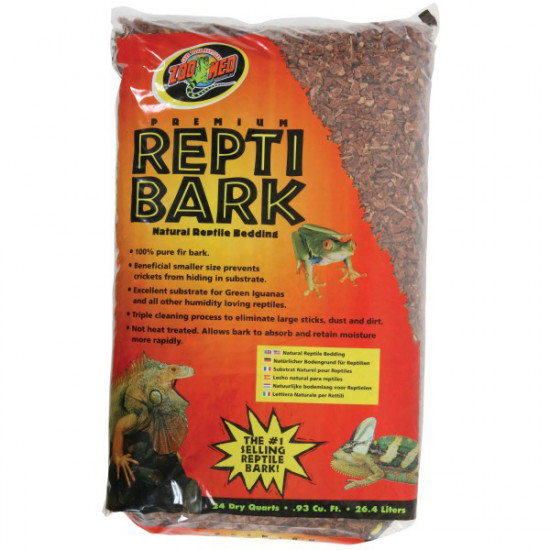 Ecorce repti bark 26l rb24e