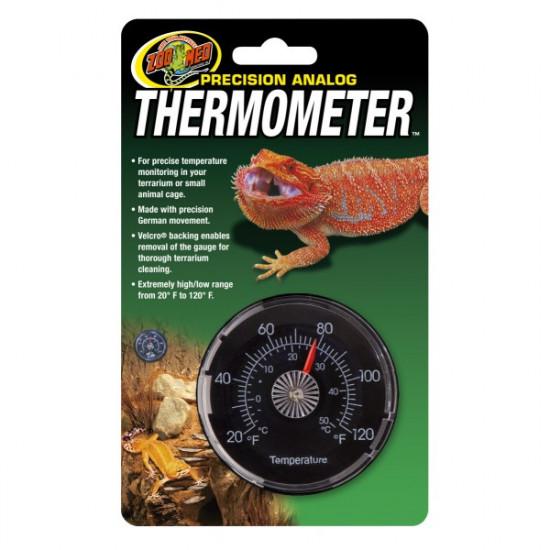 Thermometre aiguille th20 de Zoomed - Accessoires reptiles dans Thermometre - hygrometre