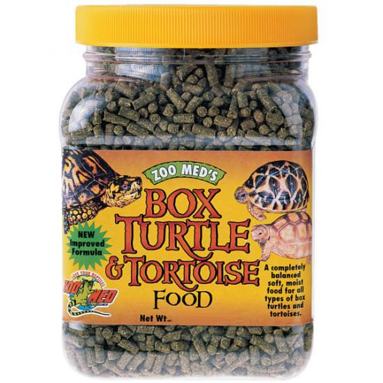Granules tortue terre 283g zm21b de Zoomed - Accessoires reptiles dans Seche et granules