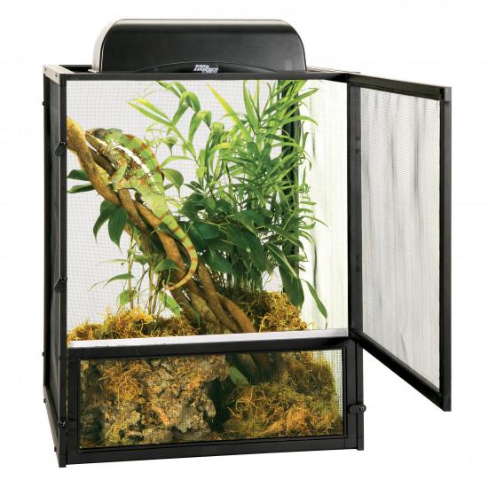 Terra breez 46x46x91cm nt12 de Zoomed - Accessoires reptiles dans Terrariums – Vivariums