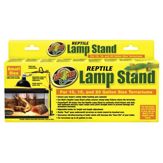 Support lamp stand 65cm lf21 de Zoomed - Accessoires reptiles dans Accessoires lumiere